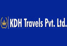 KDH Travels Pvt.Ltd.