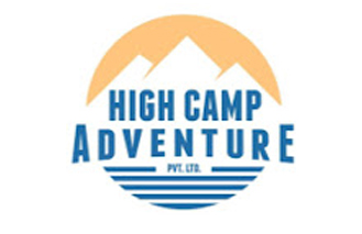 High Camp Adventure