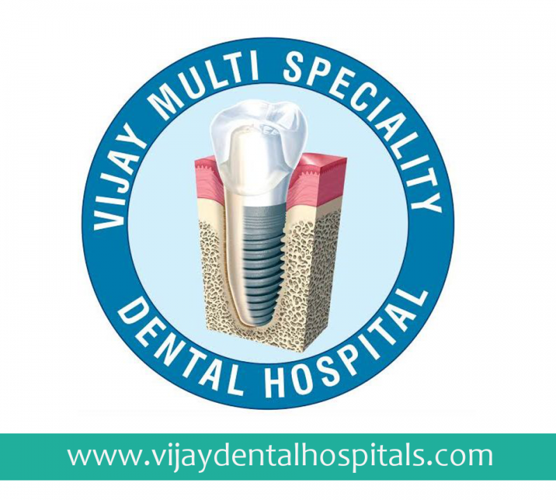 Vijay Multispeciality Dental Hospital Madinaguda
