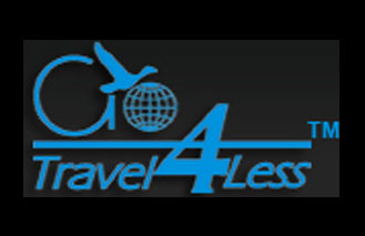 Go TRAVEL 4 LESS