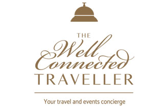The Well Connected Traveller