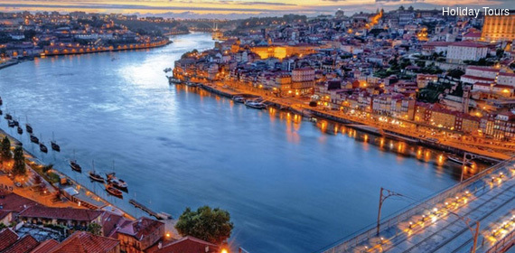 Panorama Portugal, 9 Days